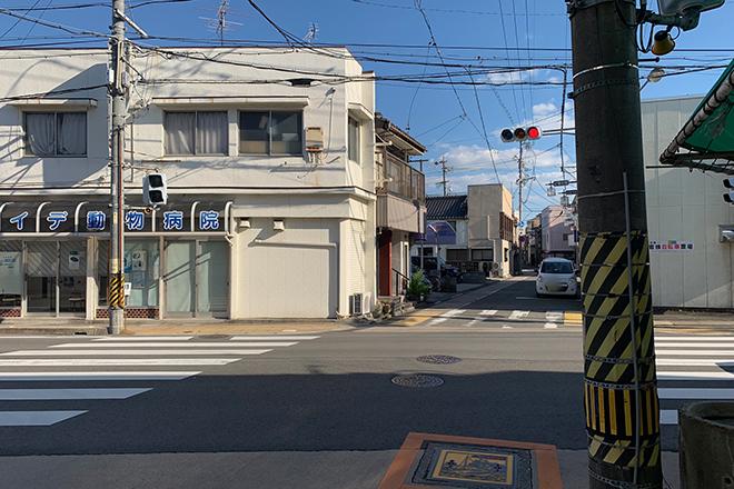 ◆桑名駅より②